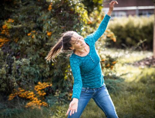 Freies Tanzen online