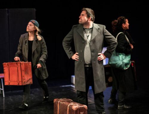 Theaterkurs für Erwachsene fällt diesen Mittwoch aus