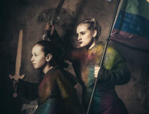 """Festival """"Schüler machen Theater"""" Zwickau 2020"""