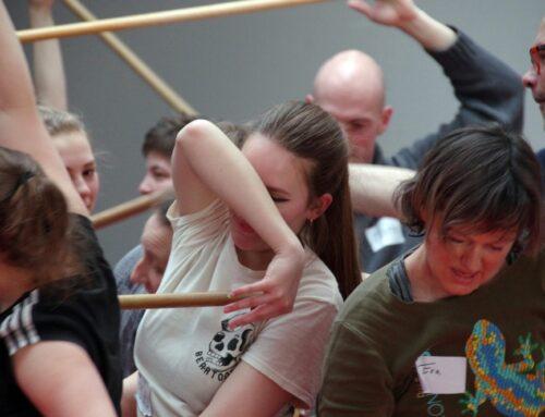 Tanz-Symposium: jetzt anmelden…